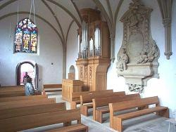 Münster Johannes chapel