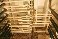 action Grand-orgue
