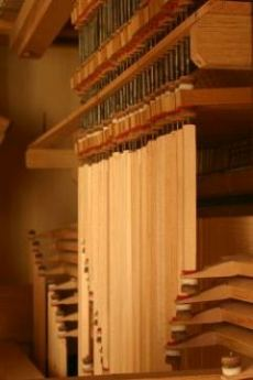 orgue Muhleisen Sausheim