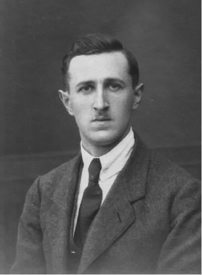 Ernest Muhleisen en 1930